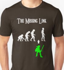 The Missing Link Unisex T-Shirt