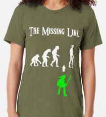 The Missing Link Vintage T-Shirt