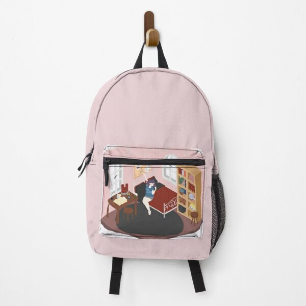 Little Witch's Room Backpack