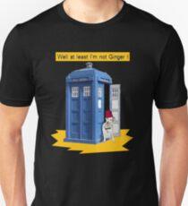 Doctor's Regeneration problems. T-Shirt