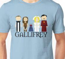 Gallifrey Audios Unisex T-Shirt