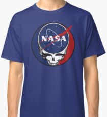 Steal Your Space Classic T-Shirt