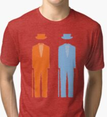 Dumb and Dumber 2 Tri-blend T-Shirt