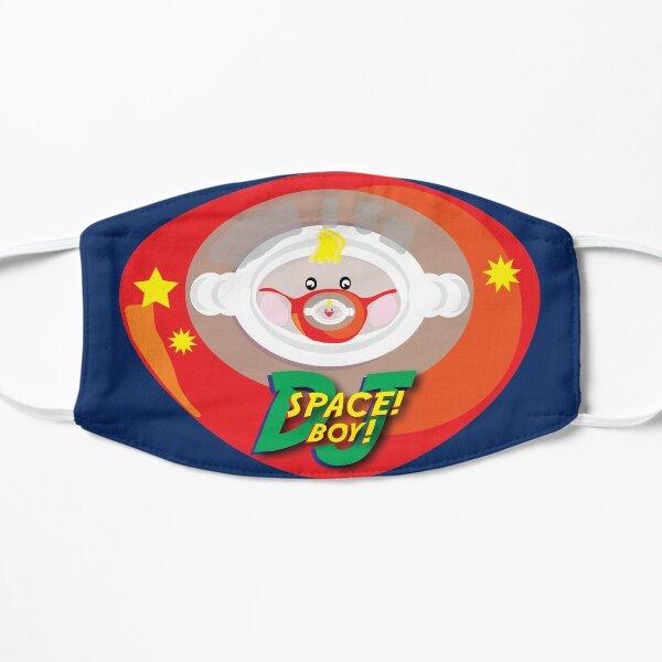 DJ SPACE!boy! facemask Mask