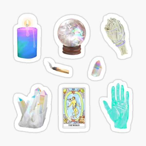 Magical Tools Sticker