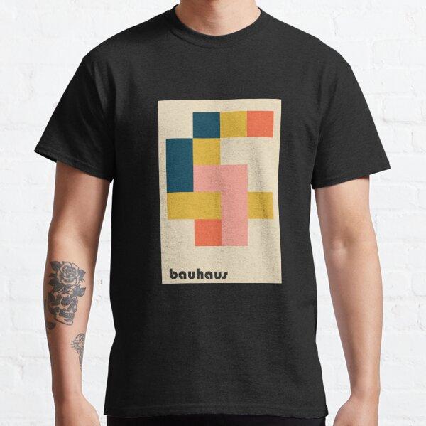 Bauhaus #5 Classic T-Shirt