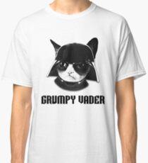 Grumpy Vader Classic T-Shirt