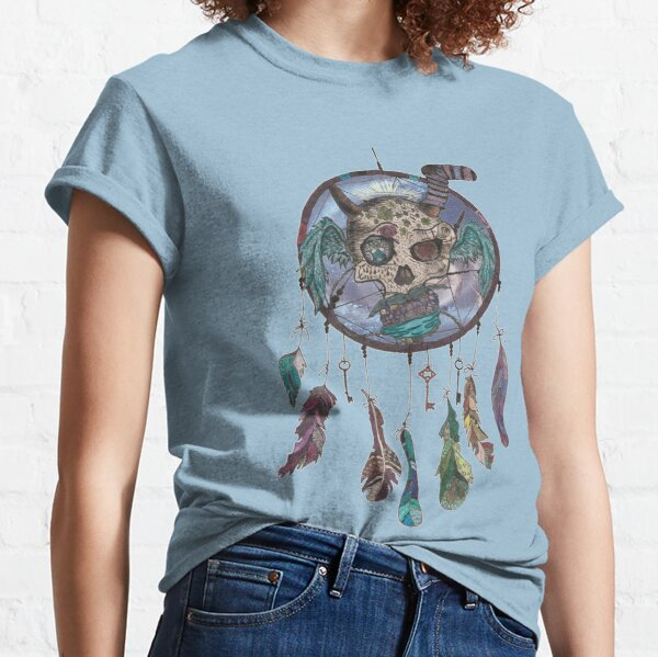 Twilight of the gods Classic T-Shirt