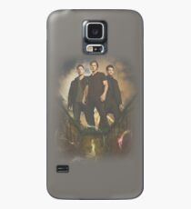 Supernatural Trio Case/Skin for Samsung Galaxy