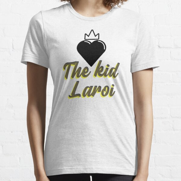 The kid laroi the kid laroi Essential T-Shirt