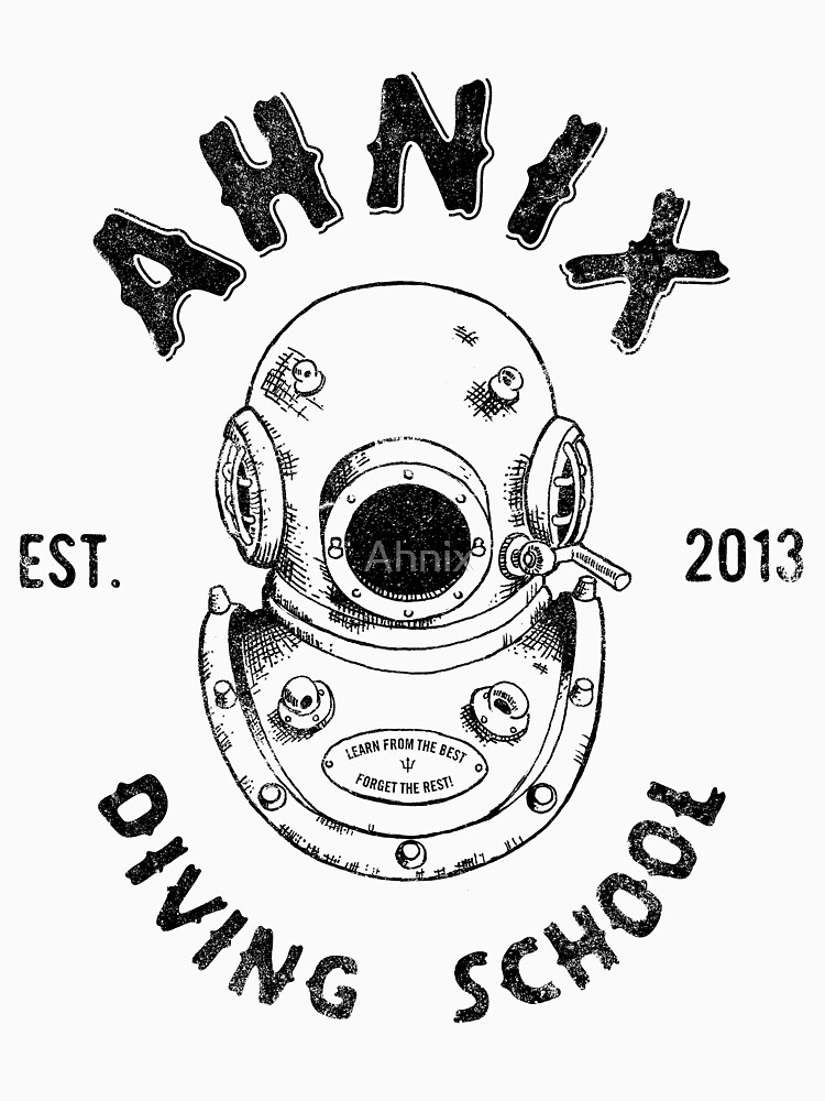 Ahnix Diving School by Ahnix