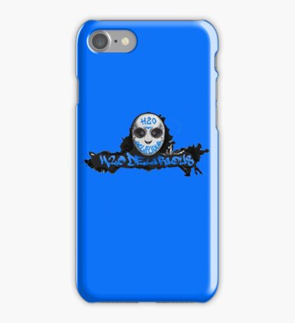 H20 Delirious: iPhone Cases & Skins for 7/7 Plus, SE, 6S ...