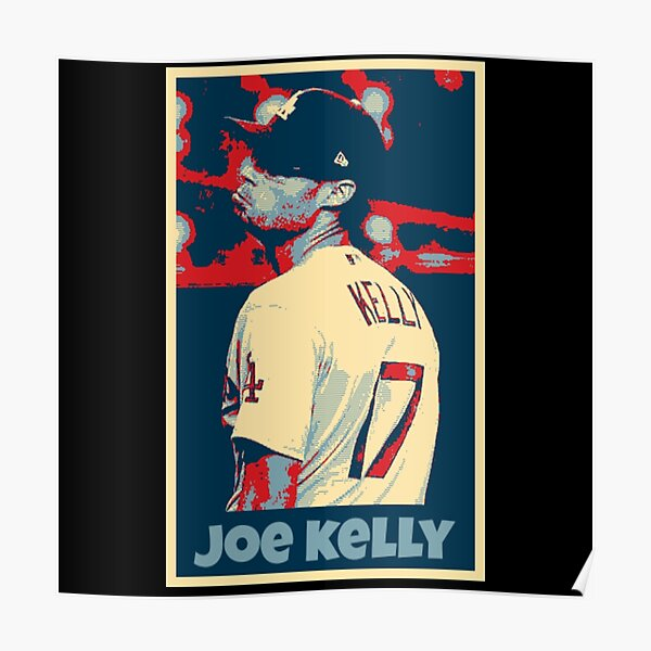 Joe kelly  Poster