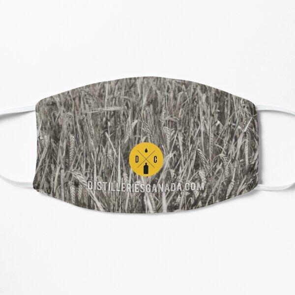 Masque DistilleriesCanada Masque sans plis