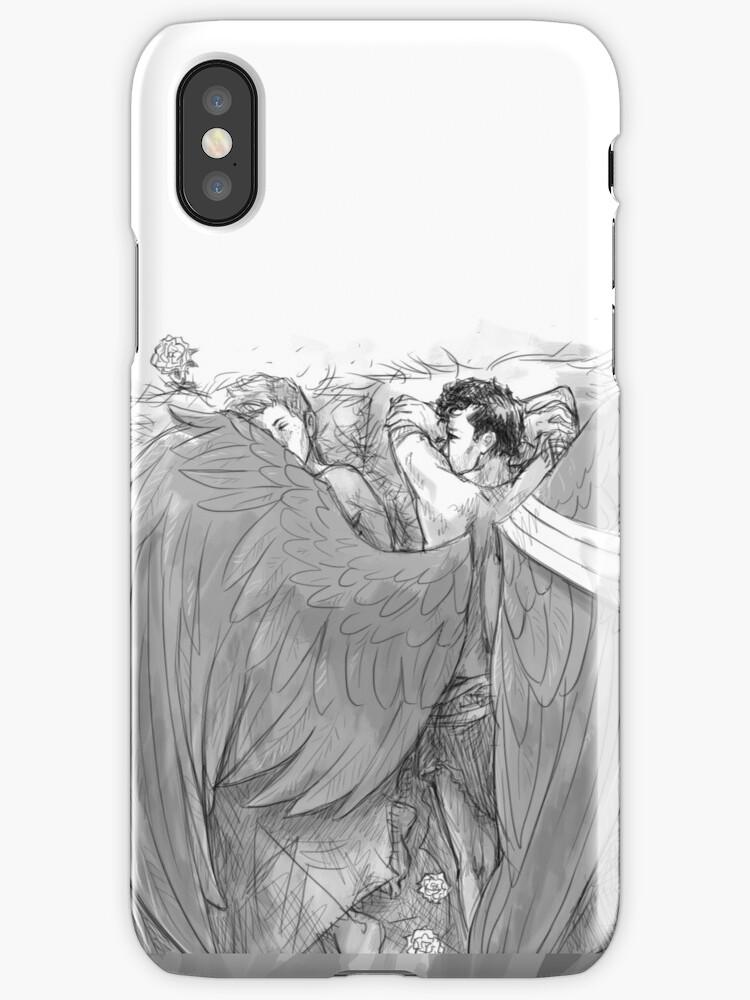 Angel's Wild: Magnolias by Kirby Burt