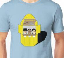 Breaking Development // Breaking Bad in the Banana Stand Unisex T-Shirt