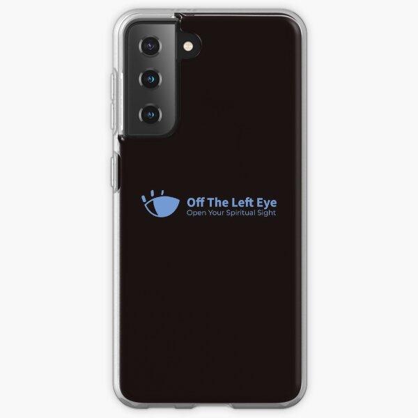OTLE eye design_2 Samsung Galaxy Soft Case