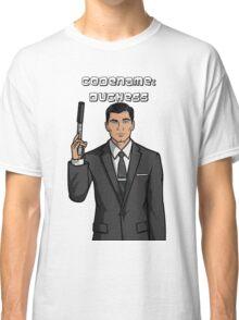 Codename: Duchess Classic T-Shirt