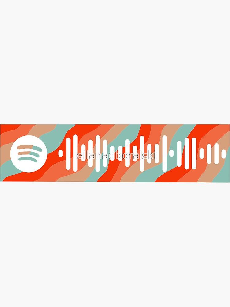 Replay by Iyaz Spotify Scan by ellanadboralski