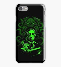 Love Cthulhu iPhone Case/Skin