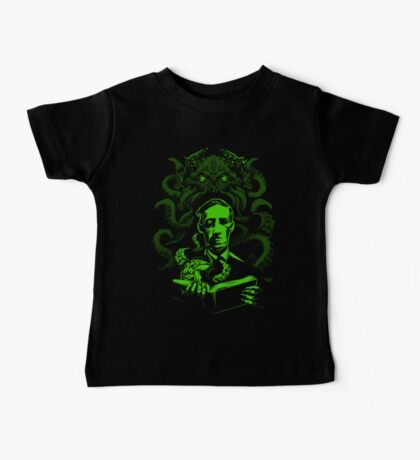 Love Cthulhu Kids Clothes