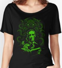 Love Cthulhu Women's Relaxed Fit T-Shirt