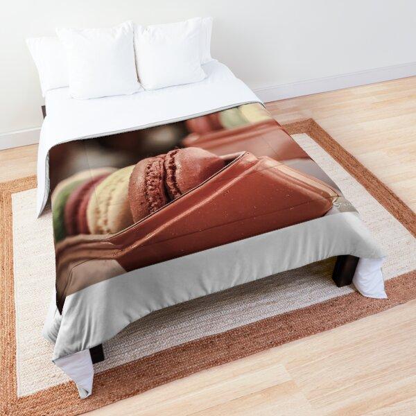 Macaroons Comforter