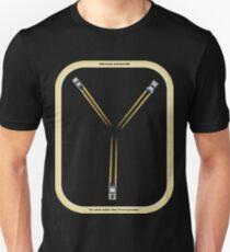 Flux Capacitor...Fluxing Unisex T-Shirt