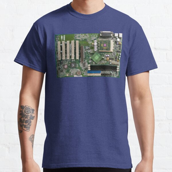 Socket Ehh!! Timmy Joe Shirt Classic T-Shirt