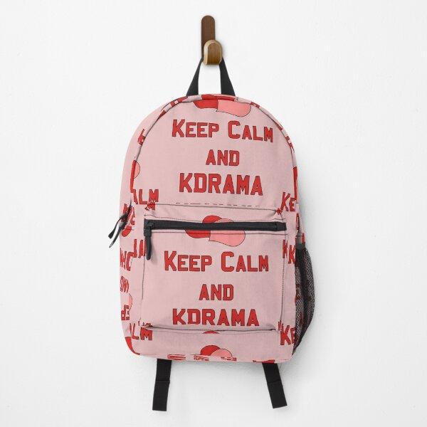 Keep Calm... Backpack