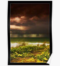 Saltwater Storm 01 Poster