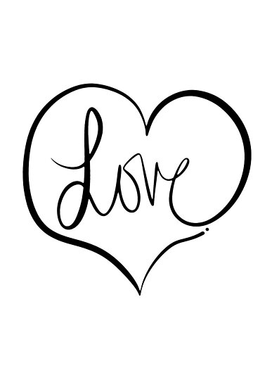 Love Forever by TheLoveShop