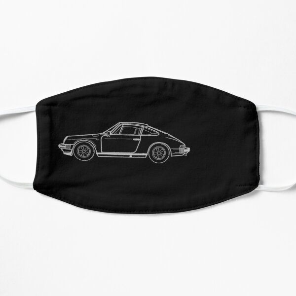 911 3.2 Coupe Mask