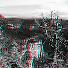 3D Grand Canyon (2) by Daniel Owens
