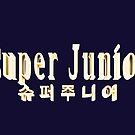 Super Junior Lightning  by Twinklekaur05