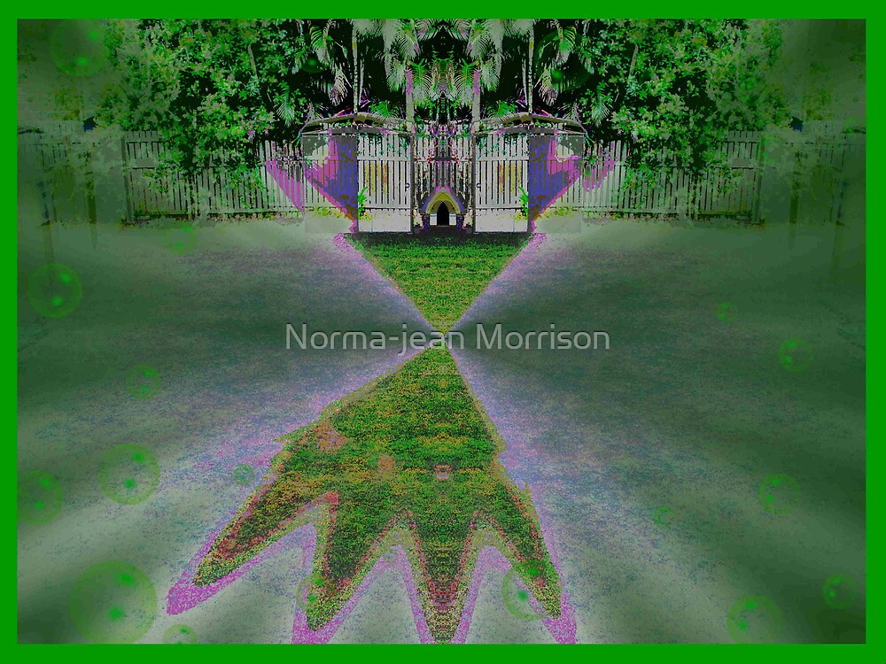 """"""" A long way from Home"""" by Norma-jean Morrison"""