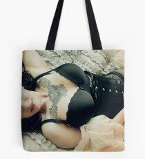 Hot Summer Nights Tote Bag