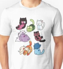 Gem Atsume Unisex T-Shirt