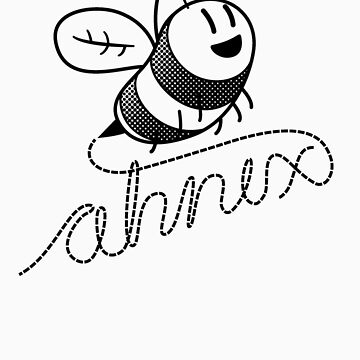 Mr. Bumble by Ahnix