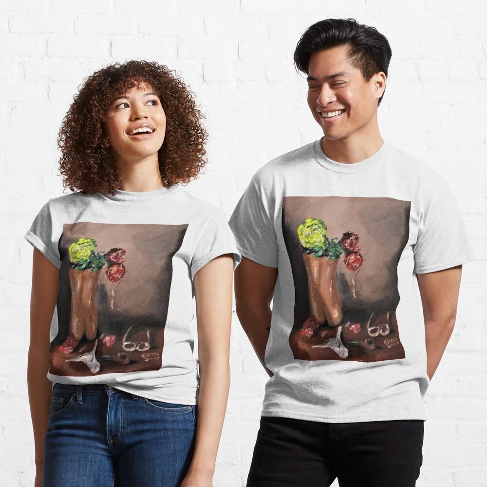 Lovely Persephone Classic T-Shirt
