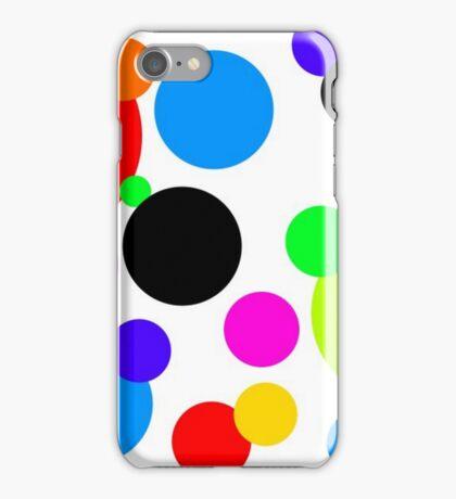 Tamsins Dots iPhone Case/Skin