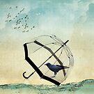 black rain by Vin  Zzep