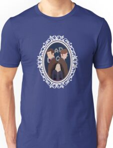 Bad Wolves Unisex T-Shirt
