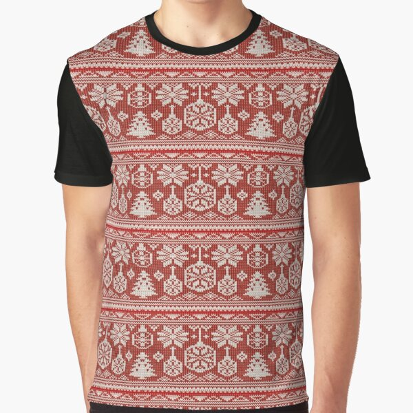 Ukrainian embroidery  Graphic T-Shirt