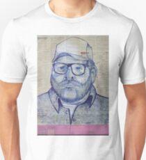 trucker Unisex T-Shirt