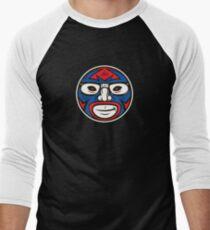 Popnerd Men's Baseball ¾ T-Shirt
