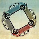 VW diamond by Vin  Zzep