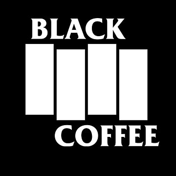 Black Flag Coffee  by breaxnna