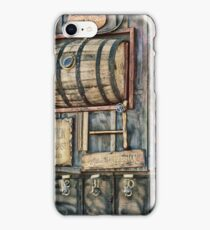 Steampunk Brewery iPhone Case/Skin