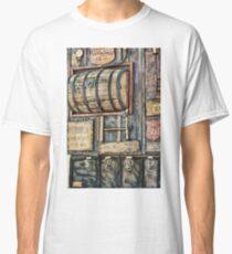 Steampunk Brewery Classic T-Shirt